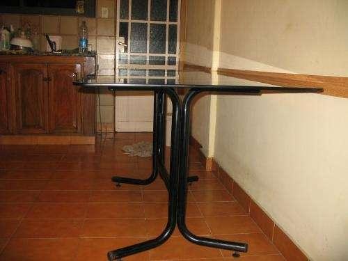 Fotos de Vendo mesa y sillas 2