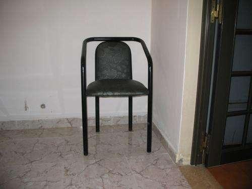 Fotos de Vendo mesa y sillas 4