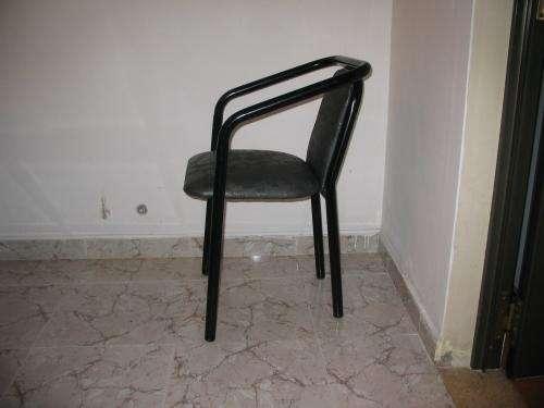 Fotos de Vendo mesa y sillas 3