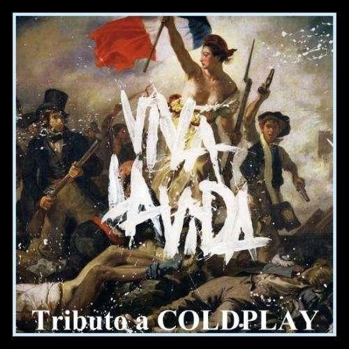 Se busca bajista para banda tributo a coldplay