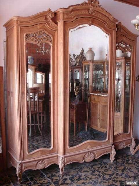 Muebles antiguos affordable segundamano muebles antiguos for Muebles antiguos madrid