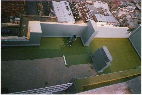 Impermeabilizacion terrazas -tanques-balcones