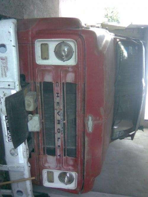 Camion , chevrolet c60.