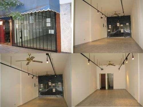 Local - palestina y corrientes - 45 m2 - impecable - listo para entrar !!!