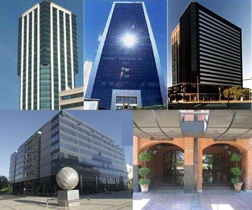 Oficinas excelente nivel corporativo - puerto madero - catalinas - centro