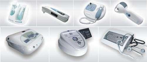 Uonova medical & aesthetic equipments -equipos de estética y medicina