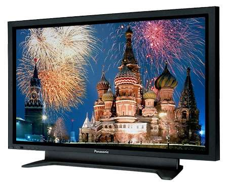 Hitachi 55hdt52 plasma tv $650