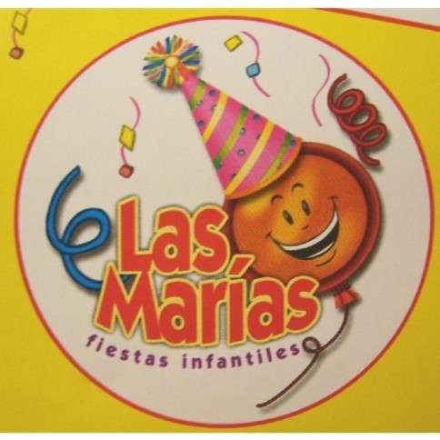 """Animacion de fiestas infantiles """"las marias"""""""