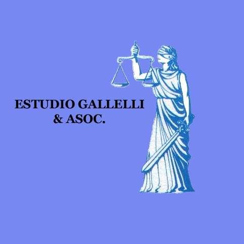 Estudio juridico dr. jorge e. gallelli & asociados