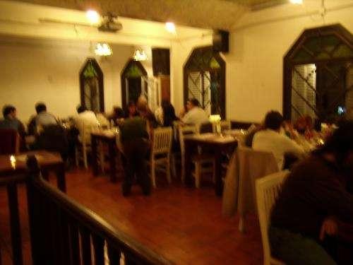 Pizzan love restobar av. r ivadavia 14496 ramos mejia