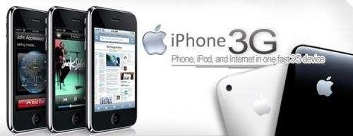 En venta: apple iphone 3g 16 gb y negro samsung i900 omnia