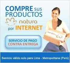 Productos de belleza -inscribase como consultora de productos natura
