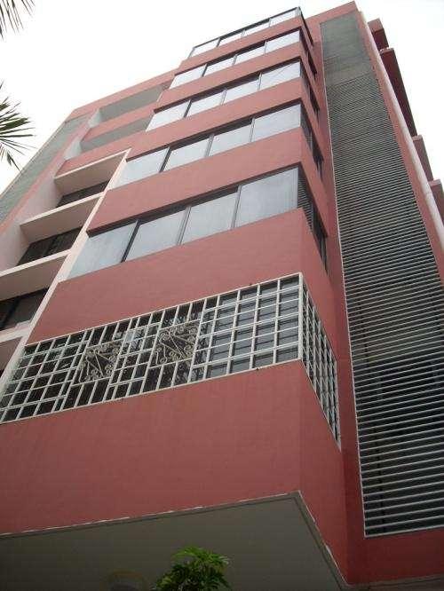 Ganga: edificio en venta con renta en ciudad de panama