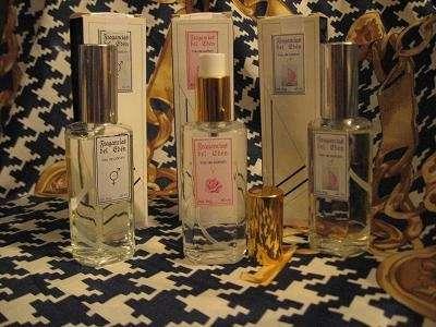 Fraganciana, un mundo de perfumes