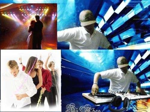 Servicio de dj en tu fiesta!!! precios a tu medida!!!!!!!!!