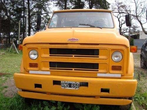 Chevrolet c-60