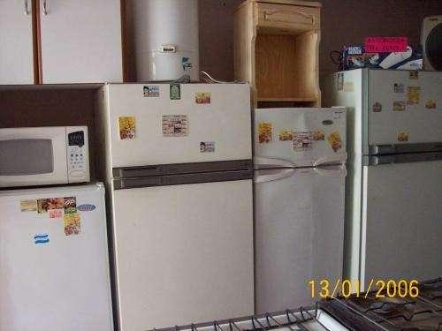 Toda clase de muebles y electrodomesticos usados