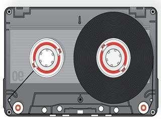 Cassette a cd reducción de ruidos digitalizaciones