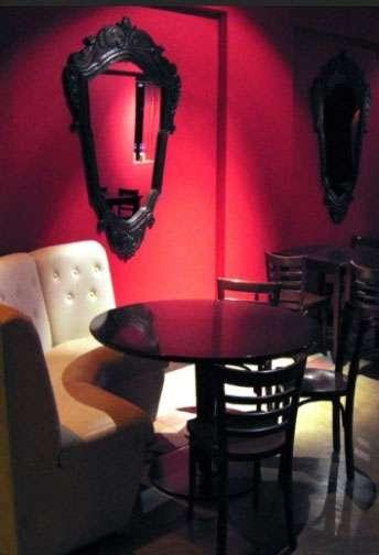 Alquiler de bares-discos y salones de eventos