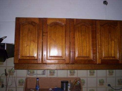 Amoblamientos de cocina, baño, placard a medida