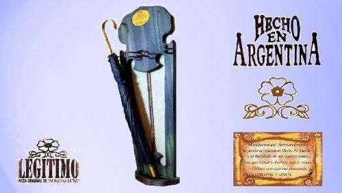 Estilo campo,... por patagonia estilo, rustico y artesanal