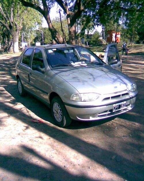 Fiat palio 1.6 full mod 99