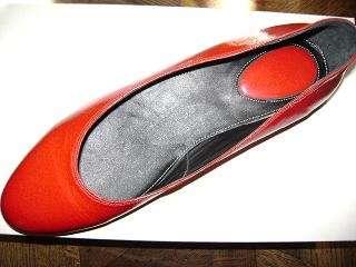 Zapatos nùmeros grandes de mujer