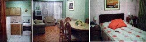 Visitas peru alojate un piso amoblado