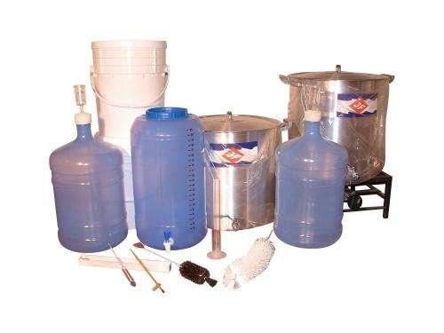 Fotos de Productos para elaborar cerveza artesanal 2