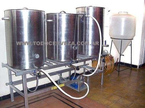Fotos de Productos para elaborar cerveza artesanal 3