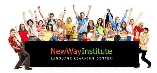 Ingles - newway institue-