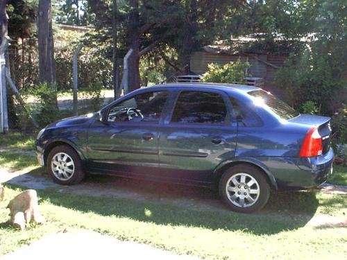 Chofer con vehiculo propio auto full full 2006