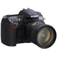 Cámara digital nikon d200 slr con 18-70mm af-s if-ed !nueva!