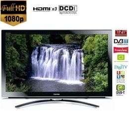 Toshiba televisor lcd regza 37z3030dg 37