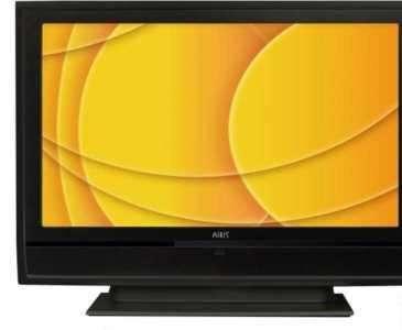 Tv lcd 42 airis mw168. nuevo a estrenar con factura!!!