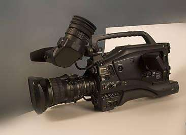 Videocamara profesional jvc dy-dv5100 poco uso