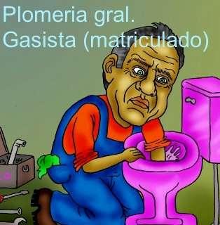 Fotos de Gasista,plomero,reformas,ampliaciones,cocinas,baños 1