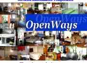 Busco deptos y habitaciones a dueños directo - transparencia y seriedad