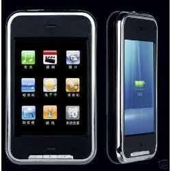 Mp5 4 gb. touch screen