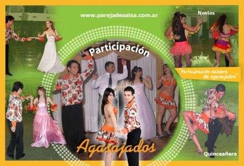 Fotos de Show pareja de salsa www.parejadesalsa.com.ar 3