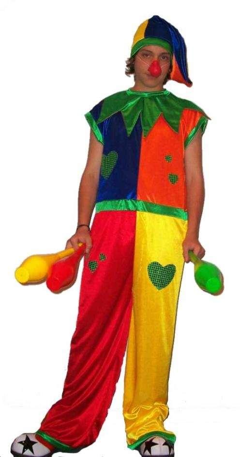 Fotos de Articulos para el clown payaso 3