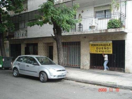 Deposito ex mercado en pompeya se vende