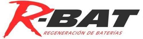 R-bat regeneracion de baterias
