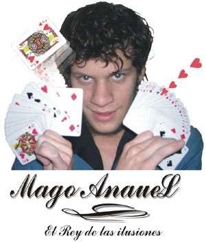 Ensueño: mago!!!