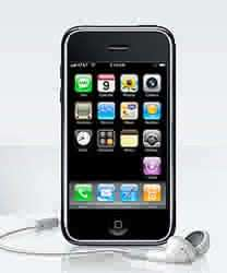 Compra desbloqueado apple iphone 16gb (3g) para