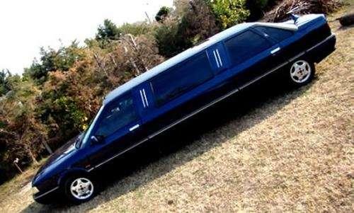 Vendo limousine, limousines, limusina