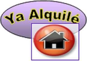 Alquile su casa -duplex-dto en la costa