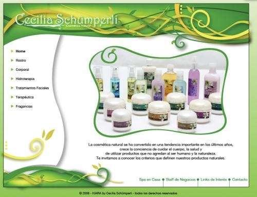 Cscosmeticanatural desarrolla productos exclusivos para el cuidado y la belleza