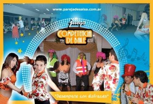 Fotos de Show de salsa, www.show-salsa.com.ar es majo y dani, la pareja de salsa!, un luj 4