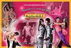 Show de salsa, majo y dani, el show mas exitoso!